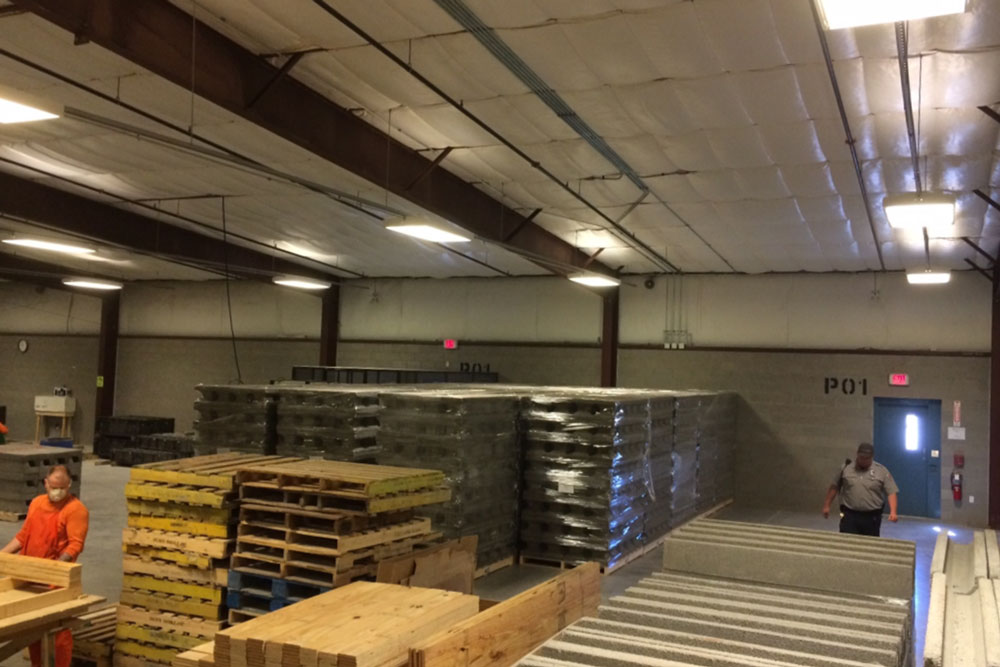 New EF Block™ Plant Opens in Kingman, AZ
